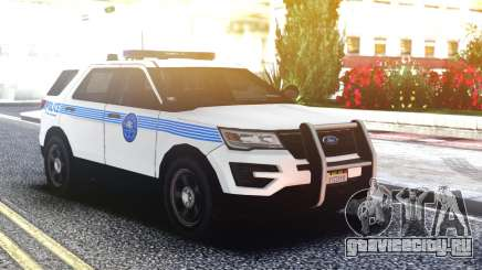 Ford Explorer Miami Style для GTA San Andreas