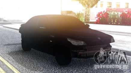 BMW M5 E60 ЖЕКИЧ для GTA San Andreas