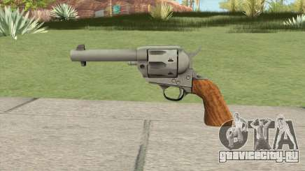 Colt Peacemaker Revolver для GTA San Andreas