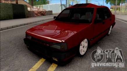 Tofas Dogan SLX 1.6 Sedan для GTA San Andreas