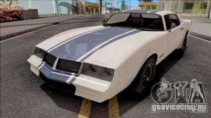 GTA V Imponte Phoenix для GTA San Andreas