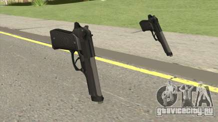 Boogaloo M1911 для GTA San Andreas