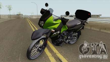 Kawasaki KLR 650 для GTA San Andreas