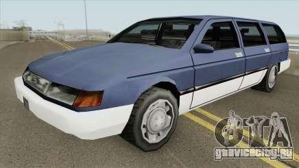 Dundreary Solair 1992 для GTA San Andreas