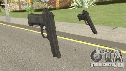 Insurgency Beretta M9 для GTA San Andreas