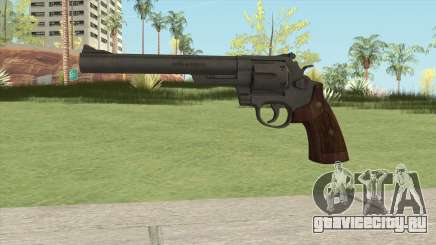 Smith And Wesson M29 Revolver (Default) для GTA San Andreas