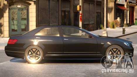 Improved Schafter V2 для GTA 4