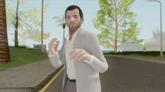 Michael From GTA V для GTA San Andreas