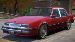 Willard 500 (Improved) для GTA 4