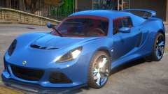 Lotus Exige V2 для GTA 4