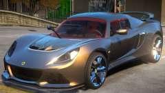 Lotus Exige L2 для GTA 4