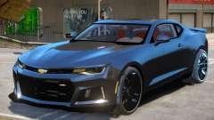 Chevrolet Camaro ZL1 V2 для GTA 4