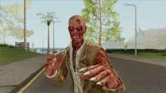 Zombie V16 для GTA San Andreas