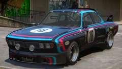 Ubermacht Zion Classic PJ2 для GTA 4