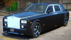 RR Phantom V2 для GTA 4
