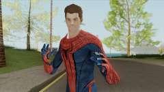 Spider-Man (Unmasked) V1 для GTA San Andreas