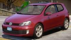 Volkswagen Golf R1 для GTA 4