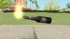 Molotov Cocktail From GTA V для GTA San Andreas