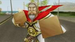 Uther V2 (Warcraft III RoC) для GTA San Andreas