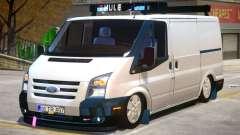 Ford Transit Improved для GTA 4