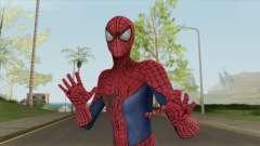 The Amazing Spider-Man 2 Skin для GTA San Andreas