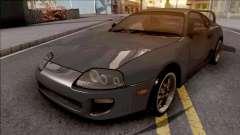 Toyota Supra Mk4 для GTA San Andreas