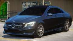 Mercedes Benz CLA 260