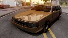 Karin Primo Wagon для GTA San Andreas