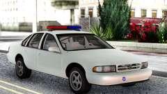 Chevrolet Impala SS для GTA San Andreas