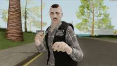 Skin Random 245 (Outfit Biker) V2 для GTA San Andreas