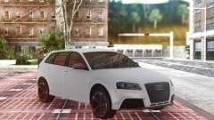 Audi RS3 для GTA San Andreas