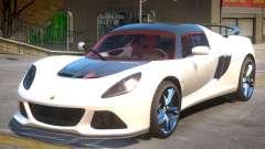 Lotus Exige L1 для GTA 4