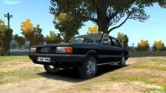 Audi 80 b2 (L.C. Taxi)