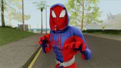 Scarlet Spider New Suit (Spider-Man Unlimited) для GTA San Andreas