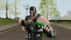 Bane Venom (Arkham Origins) для GTA San Andreas