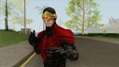 Cyclops Phoenix Five (MFF) для GTA San Andreas