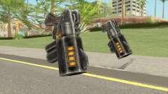 Strogg Blaster (QUAKE 2) для GTA San Andreas
