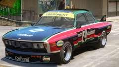 Ubermacht Zion Classic PJ3 для GTA 4