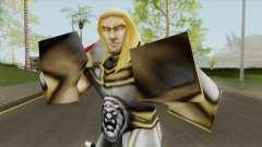 Arthas V2 (Warcraft III RoC) для GTA San Andreas
