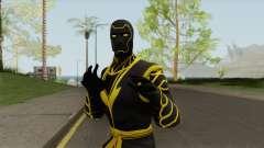 Ronin (Marvel Comics Version) для GTA San Andreas