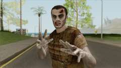 Zombie V11 для GTA San Andreas