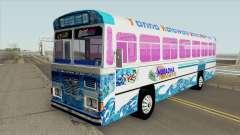 Anuradha Transways для GTA San Andreas