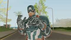 Captain America V2 (Marvel Ultimate Alliance 3) для GTA San Andreas