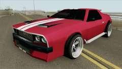 DeLorean DMC-12 1981 для GTA San Andreas