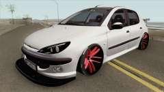 Peugeot 206 Full Sport