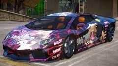 Lamborghini Aventador Liv1