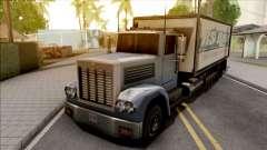 MTL Pounder SA Style для GTA San Andreas