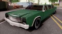 Picador Limousine для GTA San Andreas