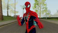 The All New Spider-Man Skin для GTA San Andreas