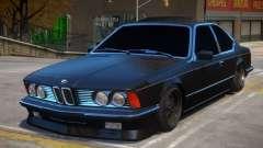BMW M6 1986 для GTA 4
